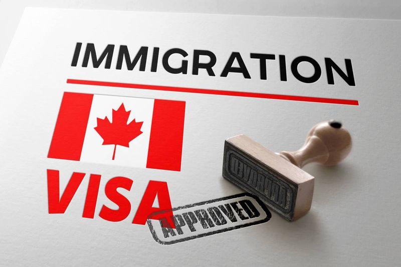 Canada visa from Qatar