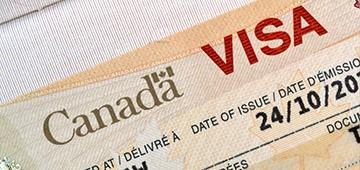 Business visa in Canada