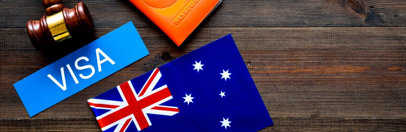 Australia study Visa from Saudi Arabia