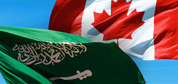 Canada immigration consultants in Saudi Arabia